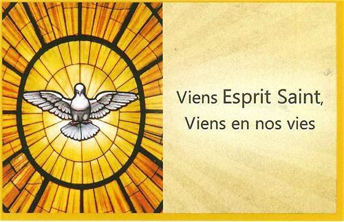 Viens-Esprit-Saint