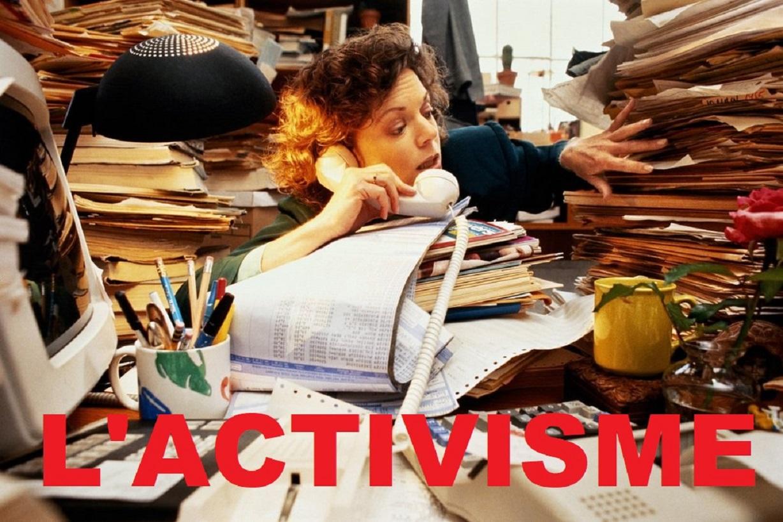 q activisme