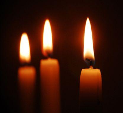 Church-candles