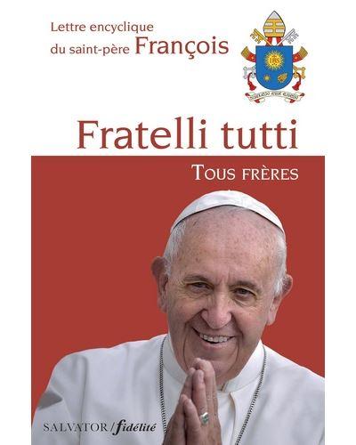 Lettre-encyclique-Fratelli-tutti